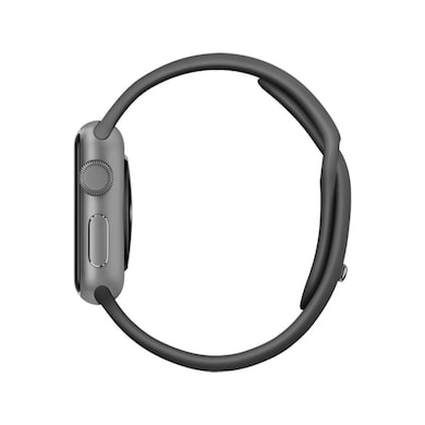 Apple Watch Sport 38 MM Space Gray Aluminum Price in India