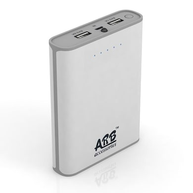 ARB AA4 Power Bank with Samsung / LG Cells 10400 mAh White images, Buy ARB AA4 Power Bank with Samsung / LG Cells 10400 mAh White online