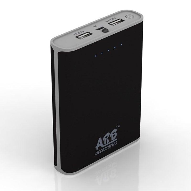 ARB AA4 Power Bank with Samsung / LG Cells 10400 mAh Black images, Buy ARB AA4 Power Bank with Samsung / LG Cells 10400 mAh Black online