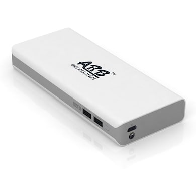 ARB AA5 Power Bank with Samsung / LG Cells 13000 mAh White images, Buy ARB AA5 Power Bank with Samsung / LG Cells 13000 mAh White online