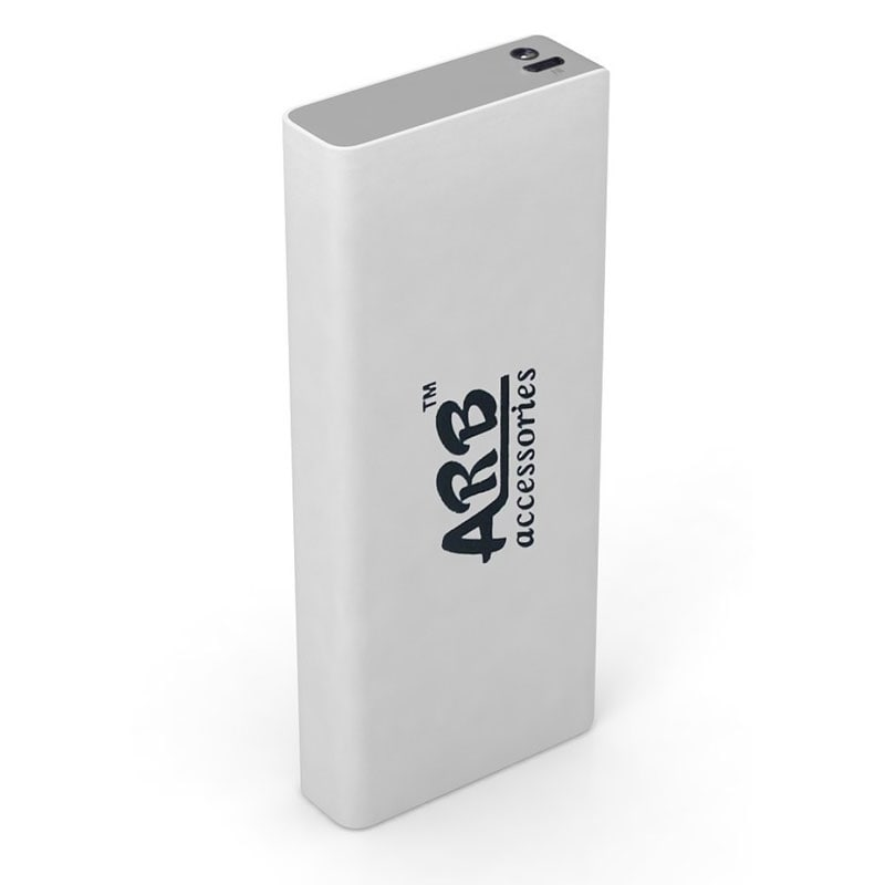 Buy ARB AA5 Power Bank with Samsung / LG Cells 13000 mAh White online
