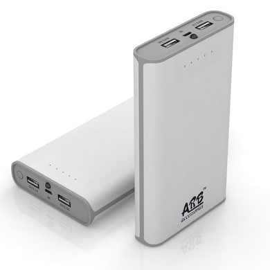 ARB AA6 Power Bank with Samsung / LG Cells 15600 mAh White images, Buy ARB AA6 Power Bank with Samsung / LG Cells 15600 mAh White online
