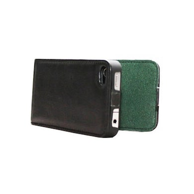 on sale fe418 2a445 Aston Martin Racing Flip Cover For Apple iPhone 4/4S Black Price in ...