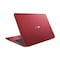 Asus A540LJ-DM668D 15.6 Inch Laptop (Core i3 5th Gen/4GB/1TB/DOS/2GB Graphic) Red Price in India