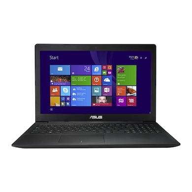 Asus A553MA-BING-XX1150B 90NB04X1-M26870 15.6 Inch Laptop (PQC/2GB/500GB/Win 8.1) Black Price in India