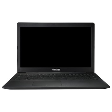 Asus A553SA-XX049D 90NB0AC1-M00710 15.6 Inch Laptop (PQC/4GB/500GB/DOS) Black Price in India