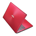 Buy Asus A553SA-XX174D 15.6 Inch Laptop (PQC/4GB/500GB/DOS) Pink Online