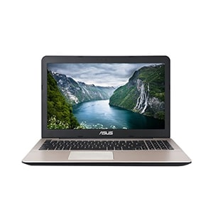 Buy Asus A555LA-XX2036D 90NB0651-M31790 15.6 Inch Laptop (Core i3 5th Gen/4GB/1TB/DOS) Online