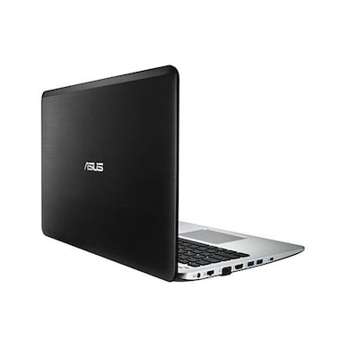Asus A555LA-XX2561D 15.6 Inch Laptop (Core i3 5th Gen/4GB/1TB/DOS) Matte Black Price in India