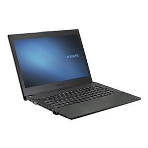 Asus P2420SA-WO0089D 14 Inch Laptop (Pentium Quad Core/4GB/500GB/DOS) Black
