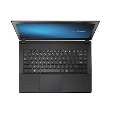 Asus P2420SA-WO0089D 14 Inch Laptop (Pentium Quad Core/4GB/500GB/DOS) Black images, Buy Asus P2420SA-WO0089D 14 Inch Laptop (Pentium Quad Core/4GB/500GB/DOS) Black online at price Rs. 20,600