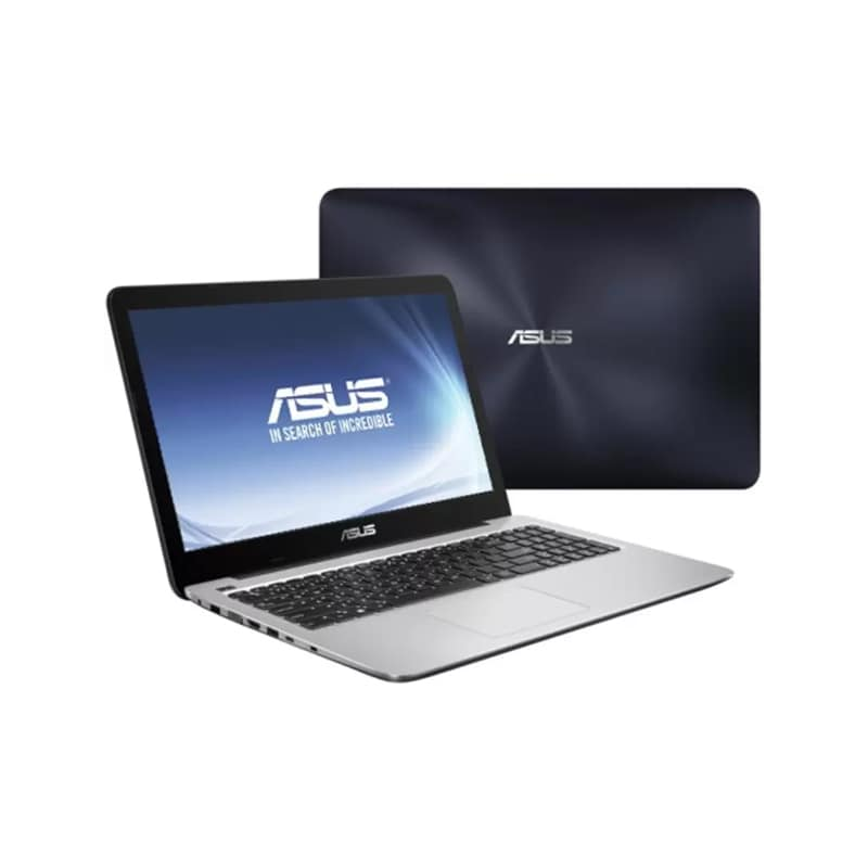 Asus R558uq Dm513d 15 6 Inch Laptop Core I5 7th Gen 4gb