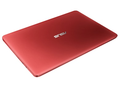 ASUS X205TA-FD0077TS 90NL0734-M07750 11.6 Inch Laptop (Intel Atom Quad Core/2GB/32GB/Win 10) Red Price in India