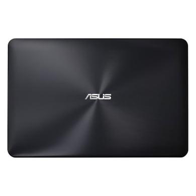 Asus X555YA-XX067D 90NB09B2-M00950 15.6 Inch Laptop (APU Quad Core A6/4GB/500GB/DOS) Matte Black Price in India
