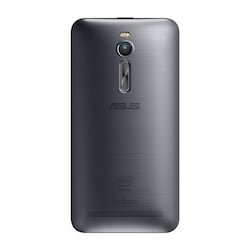 UNBOXED Asus Zenfone 2 With 4 GB RAM Silver, 16 GB images, Buy UNBOXED Asus Zenfone 2 With 4 GB RAM Silver, 16 GB online at price Rs. 9,949