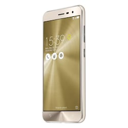 Asus Zenfone 3 (4 GB RAM, 64 GB) Gold images, Buy Asus Zenfone 3 (4 GB RAM, 64 GB) Gold online at price Rs. 15,800