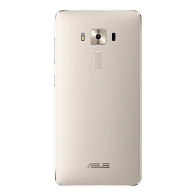Unboxed Asus Zenfone 3 Deluxe (Silver, 6GB RAM, 64GB) Price in India