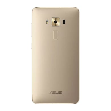 Unboxed Asus Zenfone 3 Deluxe (Gold, 6GB RAM, 64GB) Price in India