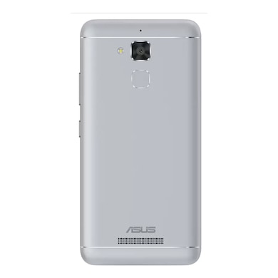 Refurbished Asus ZenFone 3 Max (Silver, 3GB RAM, 32GB) Price in India