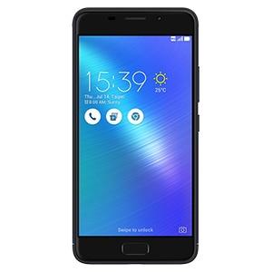 Asus Zenfone 3s Max Black, 32 GB