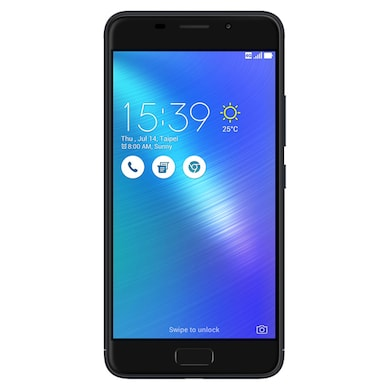 Asus Zenfone 3s Max Black, 32 GB images, Buy Asus Zenfone 3s Max Black, 32 GB online at price Rs. 12,500