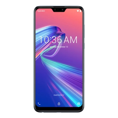Refurbished Asus ZenFone Max Pro M2 (Blue, 6GB RAM, 64GB) Price in India