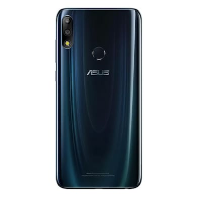 Refurbished Asus ZenFone Max Pro M2 (Blue, 3GB RAM, 32GB) Price in India