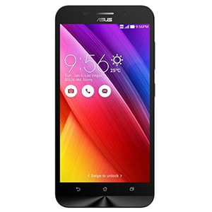 Asus Zenfone Max Black, 16 GB