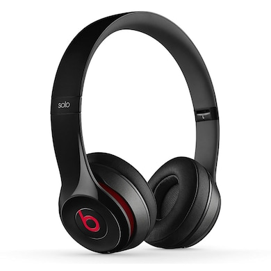 2ef73d2e904 Beats Solo 2 Wireless On The Ear Headphones Black Price in India ...