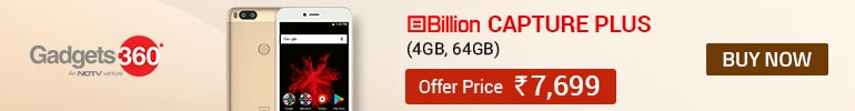 Billion Capture Plus