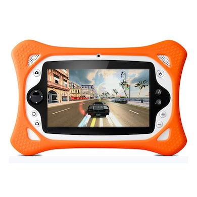 Binatone AppStar GX Kid Tablet Orange Price in India
