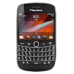 Buy Refurbished Blackberry 9900 Bold (1.8 Inch Display, 8 GB Storage) Black Online
