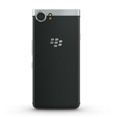Blackberry Keyone (Silver, 3GB RAM, 32GB) Price in India