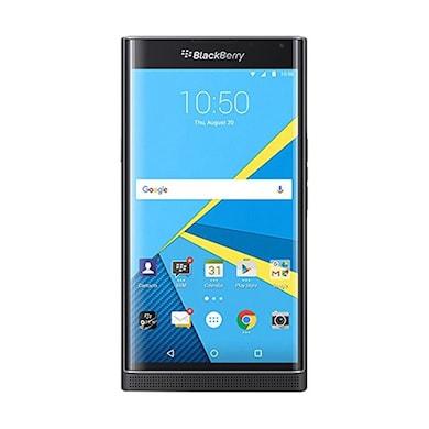 Refurbished Blackberry Priv (Black, 3GB RAM, 32GB) Price in India