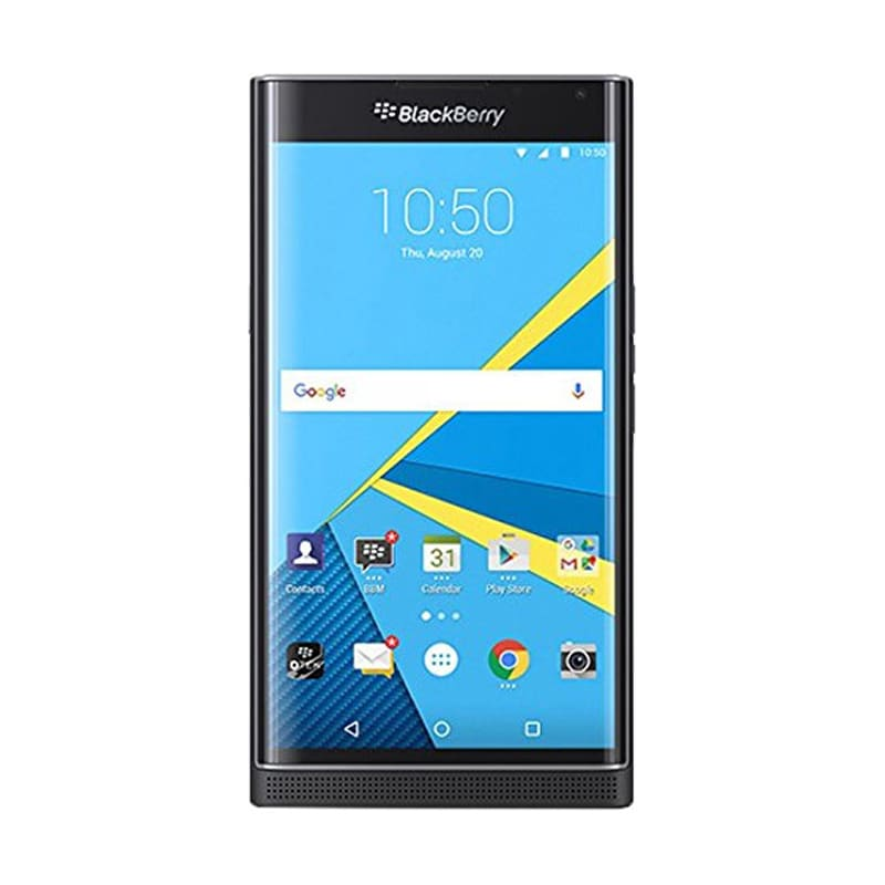 Buy IMPORTED Blackberry Priv Black, 32 GB online