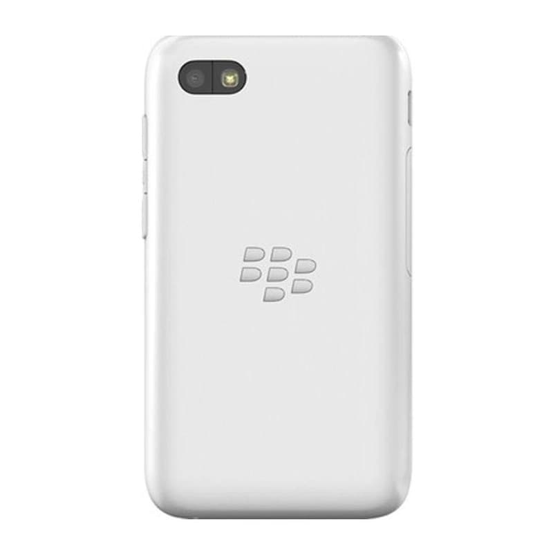 IMPORTED BlackBerry Q5 White,8 GB images, Buy IMPORTED BlackBerry Q5 White,8 GB online at price Rs. 5,952
