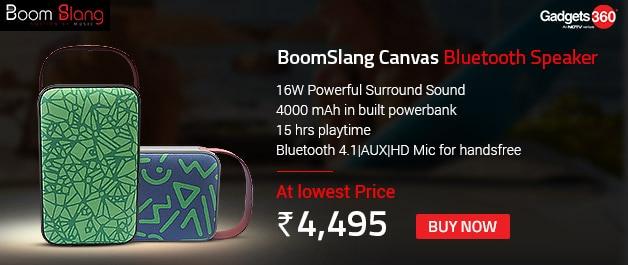 BoomSlang Canvas
