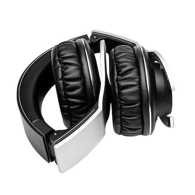 Brainwavz HM9 On The Ear Headphones Black Price in India