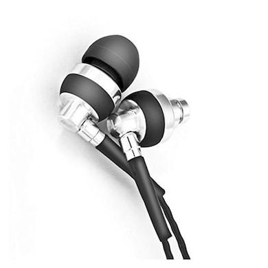 Brainwavz M2 In The Ear Earphones Black Price in India