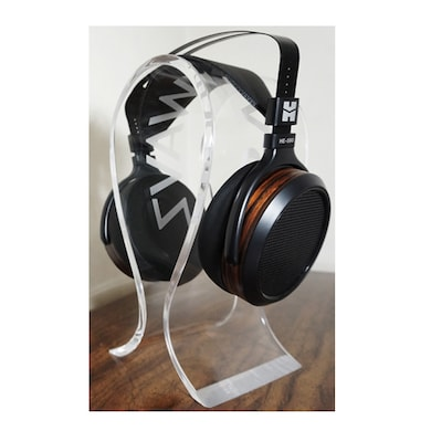 Brainwavz Peridot Headphone Stand Clear Price in India