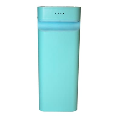 Callmate 15600 mAh Power Bank Sky Blue Price in India
