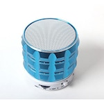 Buy Callmate Bluetooth Speaker Gear Sky Blue Online