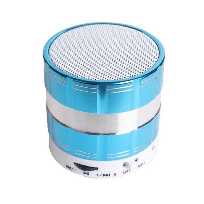 Callmate Bluetooth Speaker Turbine Sky Blue Price In India Buy Callmate Bluetooth Speaker Turbine Sky Blue Speakers Online