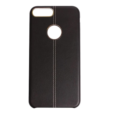 timeless design 32c57 b309b Callmate Leather Back Case Cover for iphone 7Plus