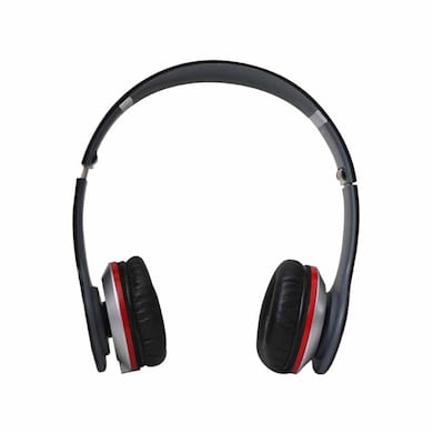 Callmate MS980 Bluetooth Headset Black Price in India
