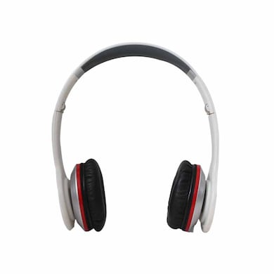 Callmate MS980 Bluetooth Headset White Price in India