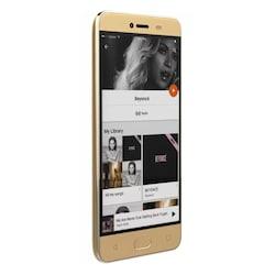 Celkon Diamond U 4G VoLTE (2GB RAM, 16 GB) Gold images, Buy Celkon Diamond U 4G VoLTE (2GB RAM, 16 GB) Gold online