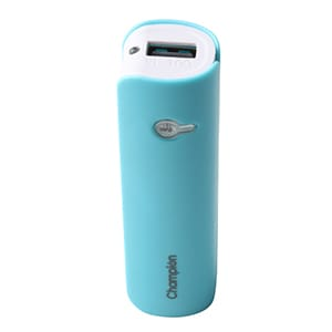 Buy Champion Mcharge 1C Power Bank With Samsung Cells 2600 mAh Online