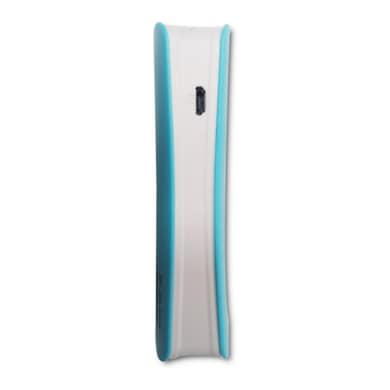 Champion Mcharge 1C Power Bank With Samsung Cells 2600 mAh Blue images, Buy Champion Mcharge 1C Power Bank With Samsung Cells 2600 mAh Blue online at price Rs. 399