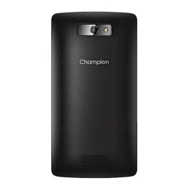 Champion My Phone 43 Smartphone (4 GB, Black) images, Buy Champion My Phone 43 Smartphone (4 GB, Black) online at price Rs. 2,299
